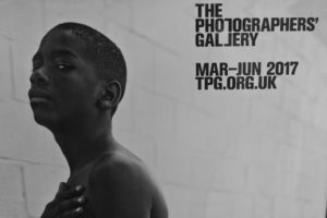 programa en The photographer´s Gallery Londres © Nacho Rivera